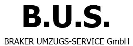 B.U.S – Braker Umzugs-Service GmbH